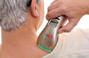 Лазерный аппарат против болей в суставах боли в суставах, серце