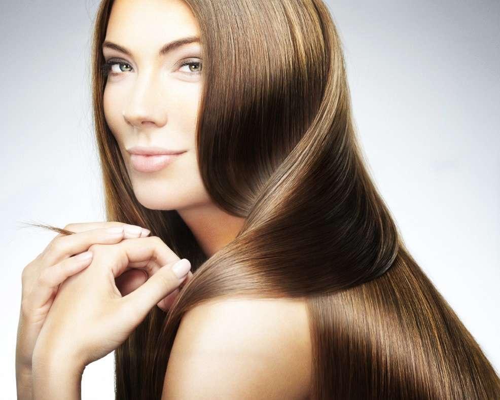 О выпадении волос у женщин