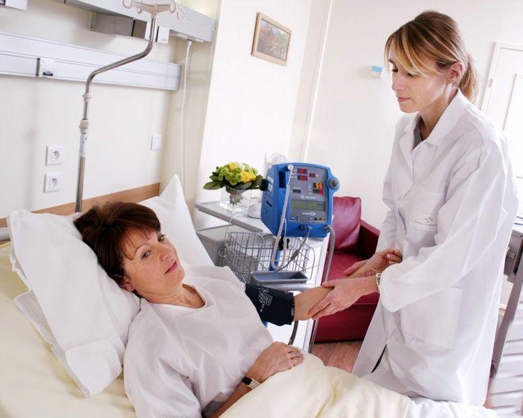 """Лечение анемии в Израиле, стоимость, отзывы - MЦ """"Izmedic"""""""