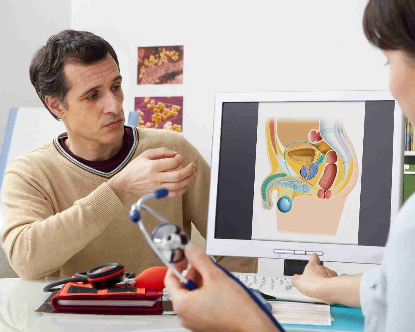 лечение эректильной дисфункции у мужчин в израиле