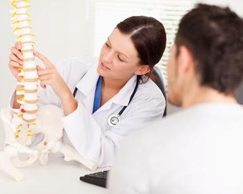 Симптомы сильные боли в пояснице и низ живота