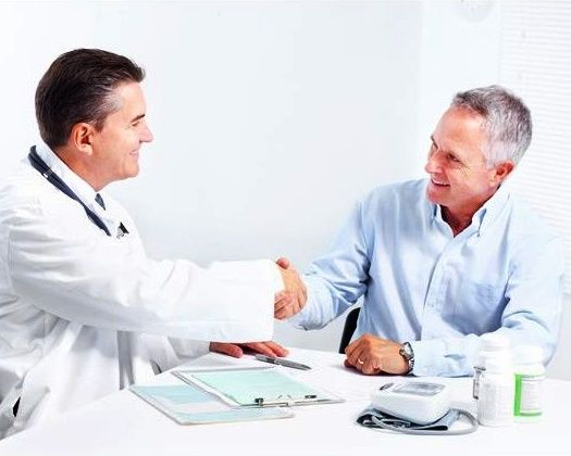 Лечение хронического простатита с озоном
